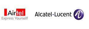 airtel_alcatel-lucent_jv