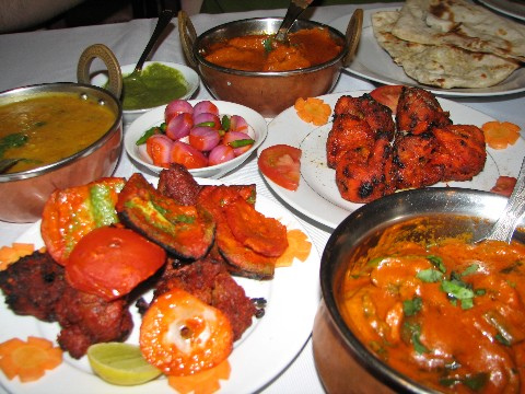images of indian food items - photo #46