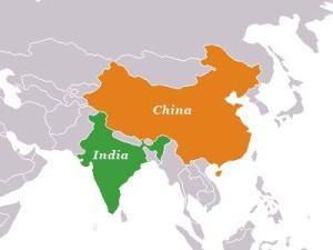 India-China101