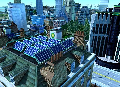 Vijayawada To Be Solar City In 5 Years Indolink