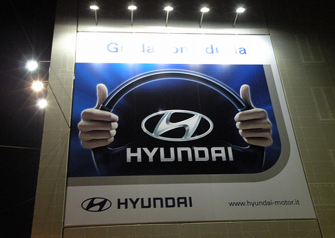 Hyundai to spend 400 cr on diesel engine plant indolink Hyuandai motor finance