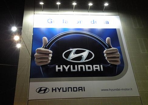 Hyundai To Spend 400 Cr On Diesel Engine Plant Indolink