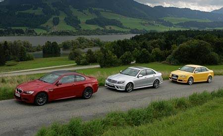 Bmw Beats Mercedes Benz Audi To Emerge As Top Luxury Car Maker In