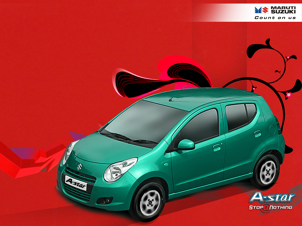 Maruti Suzuki Astar New Model