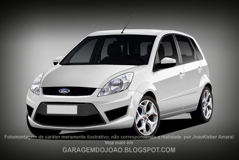 Ford Plans For India S Small Car Market