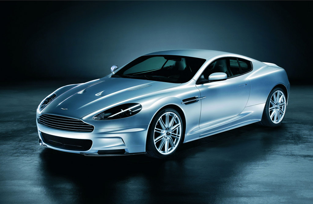 Aston Martin Launches Cars In India With Price Range Of Rs To - Aston martin price range