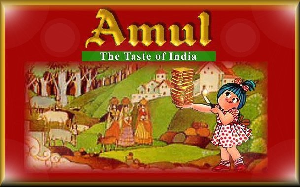 amul india s golden dairy The dairy business remains the graveyard of mighty companies who came and lost to india's well-oiled farming co-operatives.