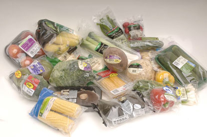 Government wants details on packaged food items visible ... |Bagged Food Items