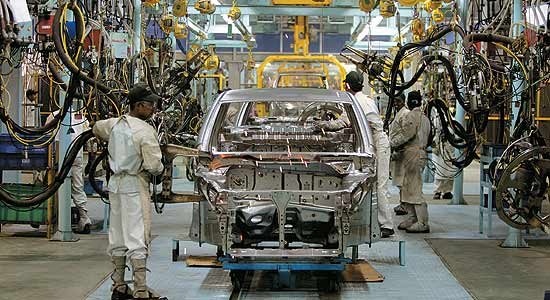 Auto Component Manufactures Bet Big On R Amp D Facilities