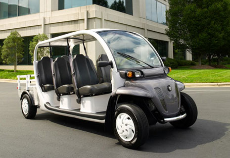 Polaris Industries Plans To Introduce Low Speed Electric