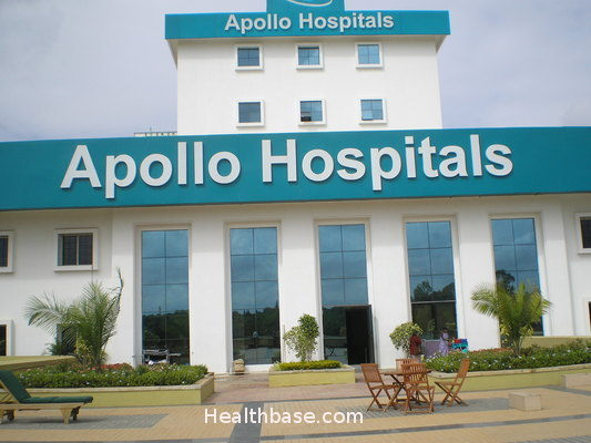 Apollo Hospitals: Differentiation through Hospitality Case Study Analysis & Solution