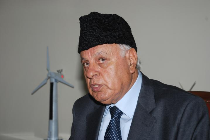 Farooq Abdullah Images Farooq Abdullah Concerned Over