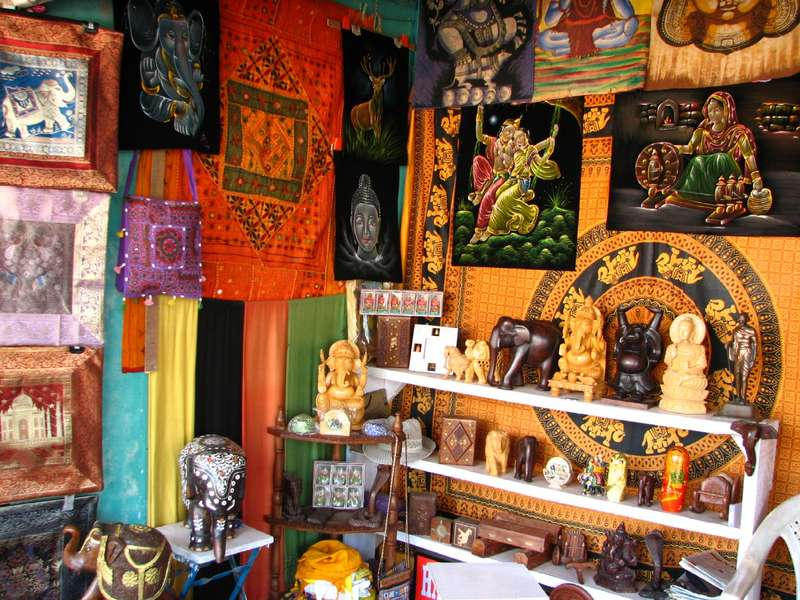 Handicraft Exports Up 10 Per Cent In Aug Indolink Consulting S