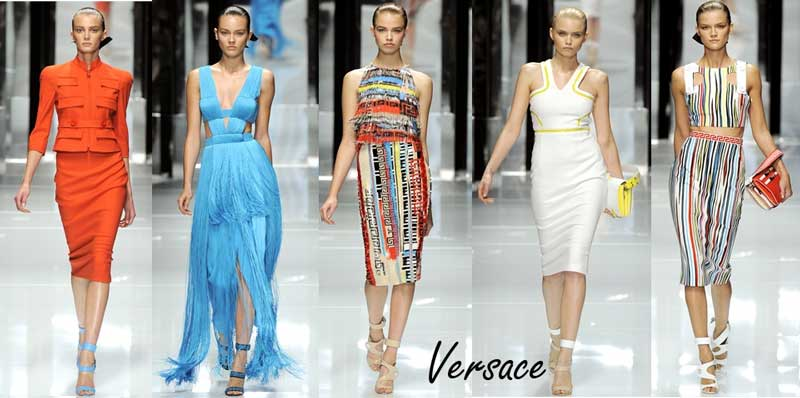 Italian Fashion Designers Famous