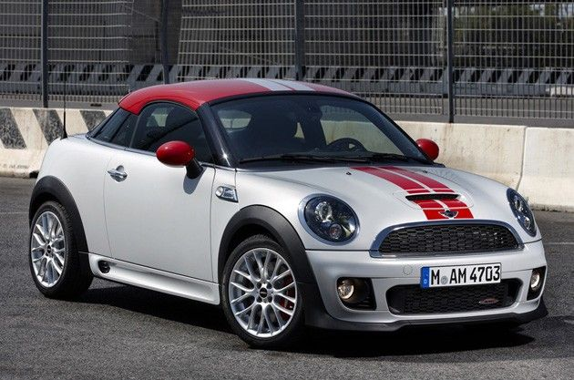 Bmw To Drive In Iconic Compact Car Mini Cooper Into India Soon