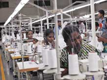 Textile policy