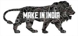 Make in India modi