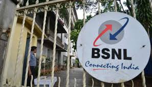 BSNL putting up 5,000 Base Transceiver Station towers in the country