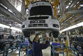 Auto part makers line up for Sanand