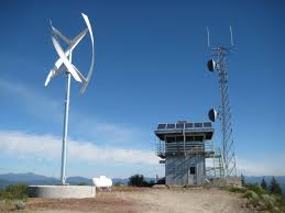 Telecom tower companies turn to renewable energy