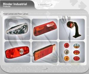 lighting equipment india rinder