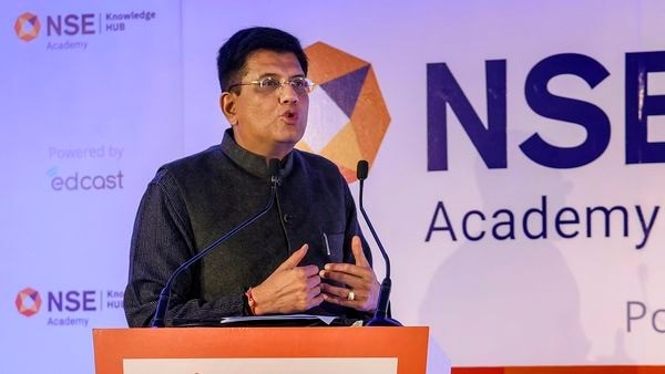 Piyush Goyal also announced that a special train will soon operate from Ujjain in Madhya Pradesh to Uttar Pradesh's Varanasi. (PTI)