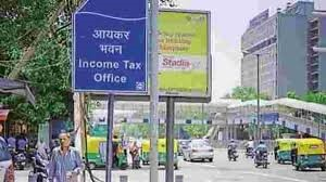 NEW DELHI: The income tax department has notified rules for levying 2% tax on non-resident e-commerce players which kicked in from April. Payment for